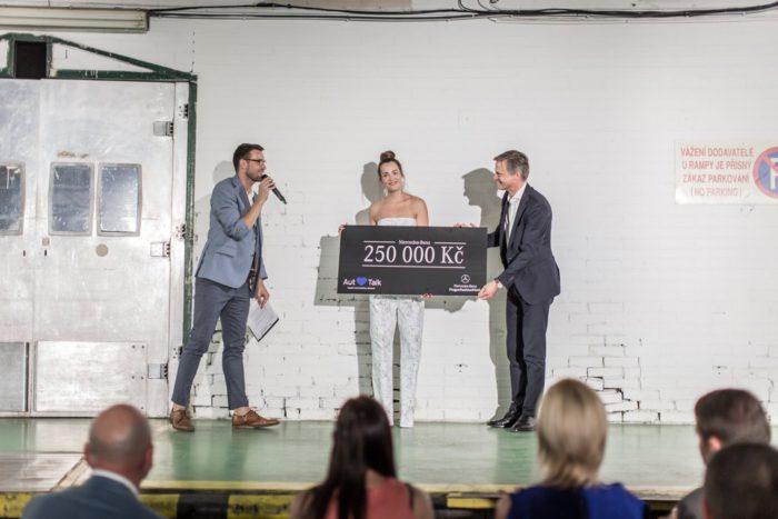 Dosud největší edice Mercedes-Benz Prague Fashion Weeku