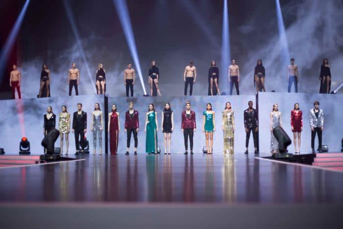 Historický úspěch české krásky na světovém finále ELITE MODEL LOOK v Lisabonu