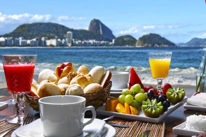 9 hotelov na svete s najlepšími raňajkami