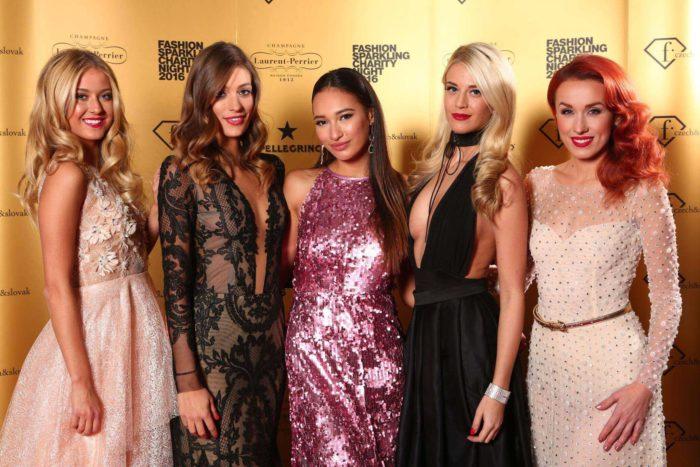 Fashion TV bude po piatykrát hľadať  moderátorku v glamour reality šou!
