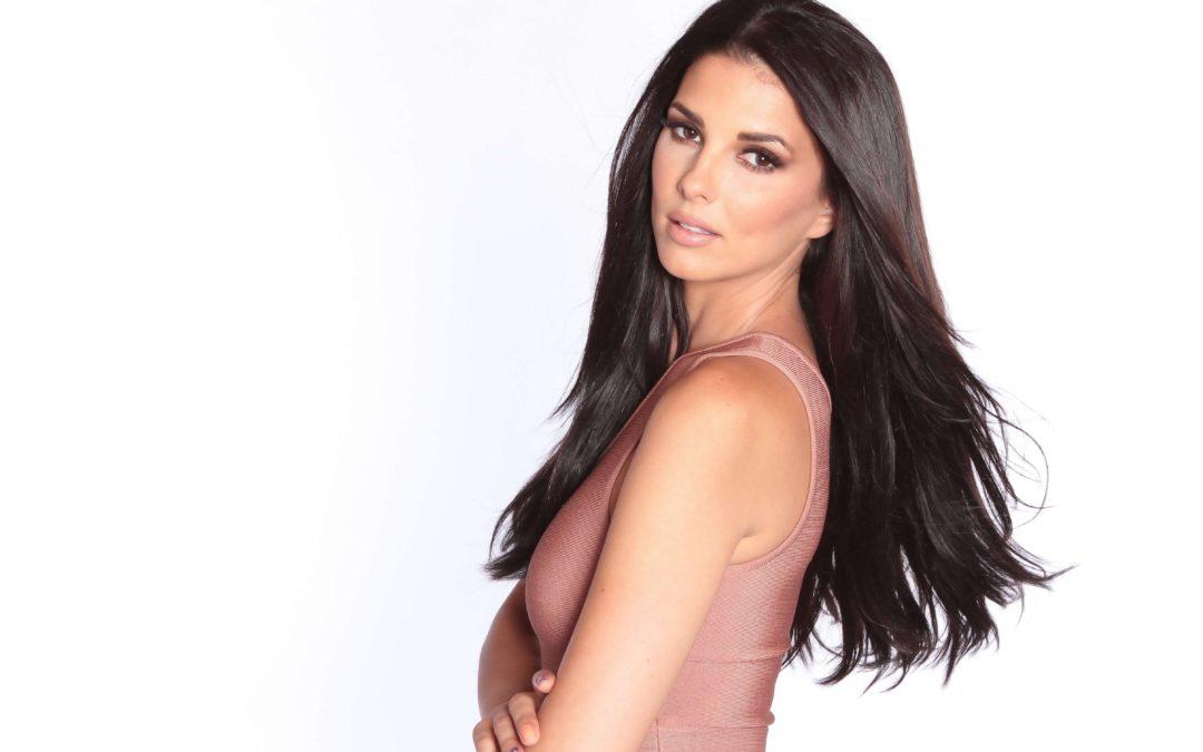 Bývalá moderátorka FashionTV Soňa Skoncová na lukratívnej pozícií