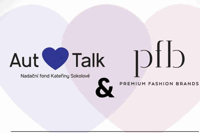 Premium Fashion Brands odstartuje novou kolekci  charitativním víkendem. Akci podpoří i české celebrity