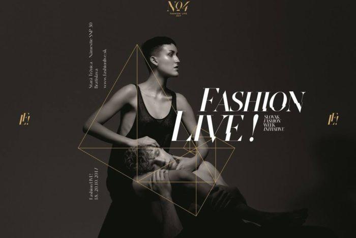 Druhý prehliadkový deň Fashion LIVE!