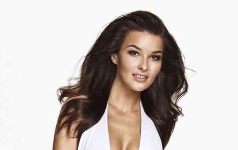 Nikol Švantnerová najkrajšia žena Česka je tvárou Fashion TV!