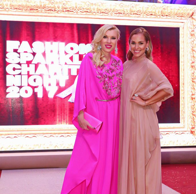 Fashion Sparkling Charity Night 2017!