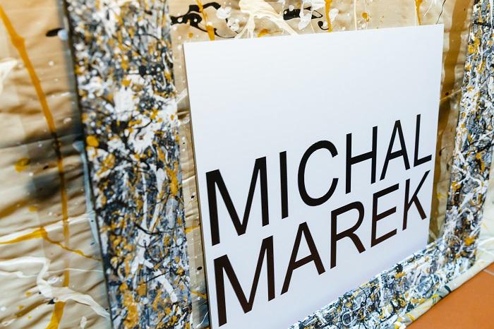 Módní návrhář Michal Marek představil novou kolekci Alternative Future