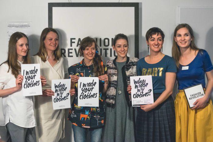 Fashion Revolution oslavuje jubilejné piate výročie