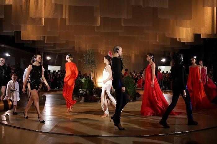Trojdňový maratón módy Fashion LIVE! 2018 vyvrcholil