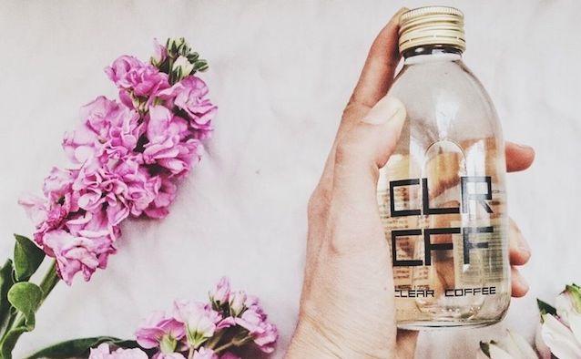 Clear Coffee- zázrak vyrobený na Slovensku