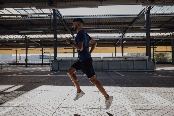Namotivuj sa s trénerom z Adidas Runners Bratislava!