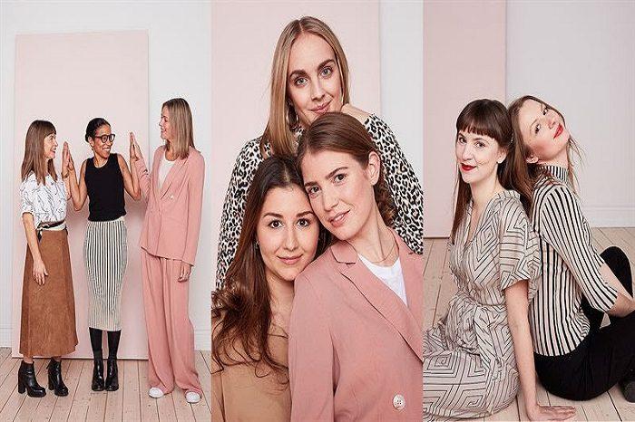 Lindex oslavuje silu súdržnosti pri príležitosti Medzinárodného dňa žien