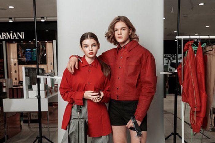 V 16 letech pracuje pro nejprestižnější světové klienty, vítěz Pure Model 2018!