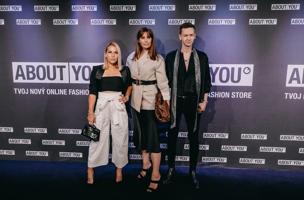 Najrýchlejšie rastúci módny e-shop v Európe ABOUT YOU prišiel aj na Slovensko