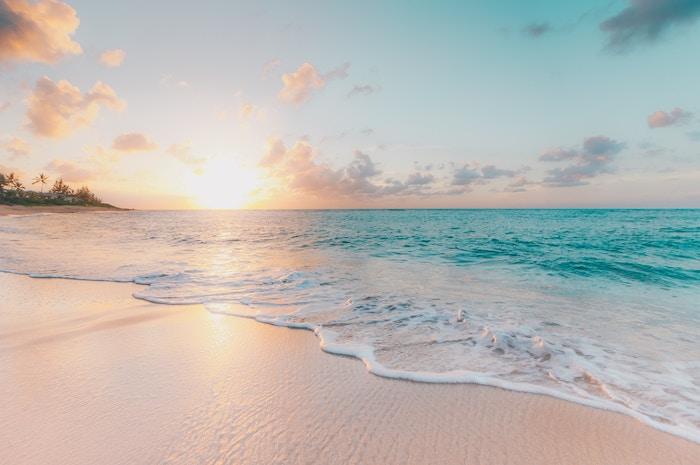Top 5 najkrajších pláží