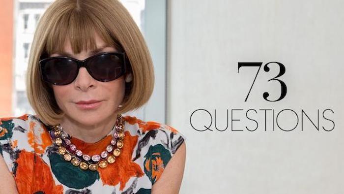 73 otázok zo zákulisia svetových celebrít