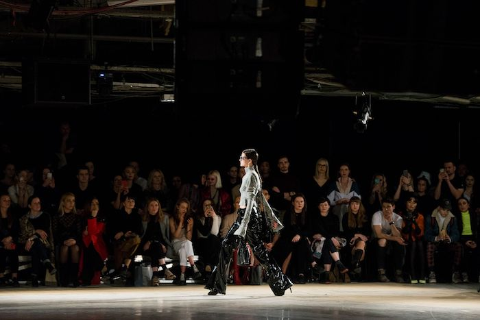 Mercedes-Benz Prague Fashion Week SS20