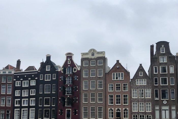 48 hodín v Amsterdame