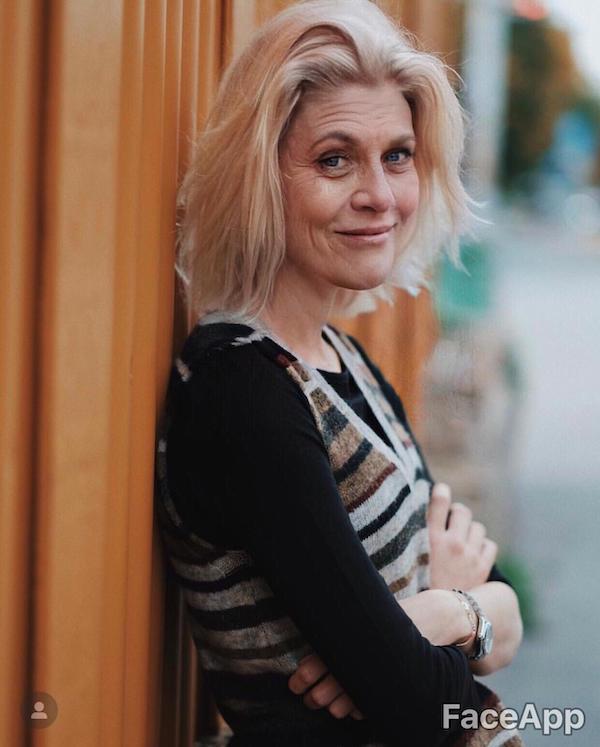 Kateřina Klausová