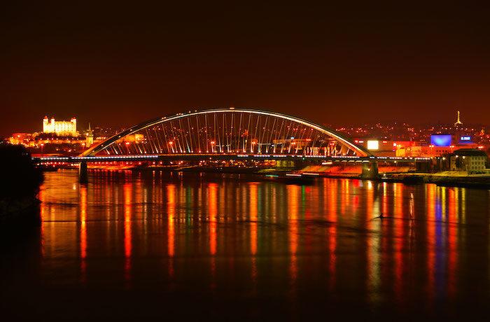 5 vecí, ktoré robiť počas letných večerov v Bratislave
