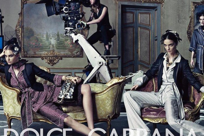 História značky Dolce & Gabbana
